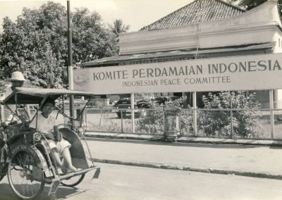 Komite Perdamaian Indonesia