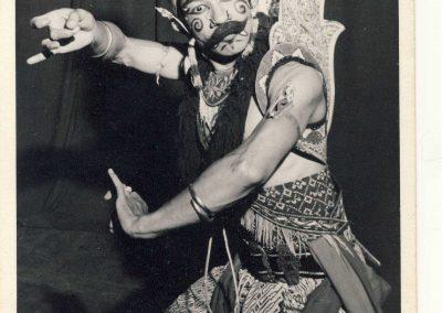 Dasamuka Solo