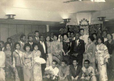 KPAA 12 – 13 Juli 1963