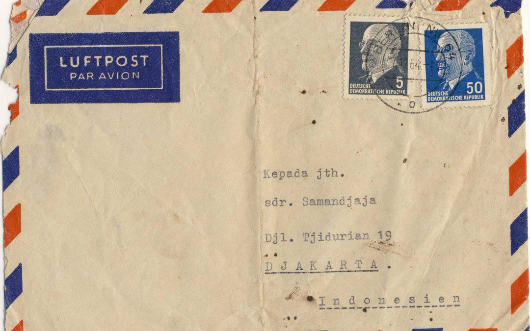 Surat Dari Berlin