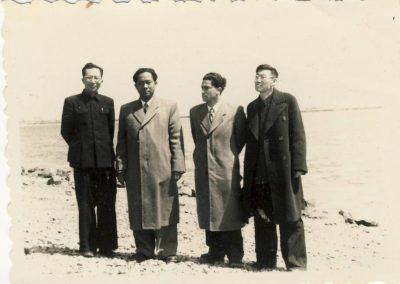 Kunjungan Aidit ke Tiongkok