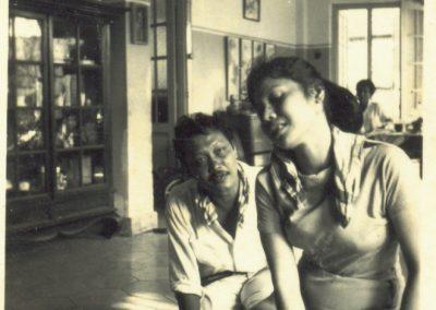 dhalia & m. tahax