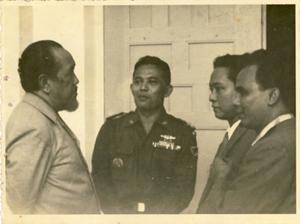 Ali Sastroamidjojo (21 Mei 1903-13 Maret 1975)