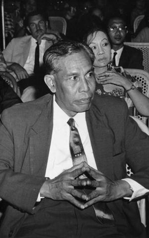 dr. Johannes Leimena (6 March 1905 – 29 March 1977)
