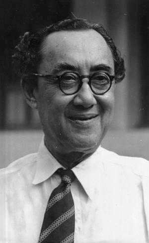 Prof. Ir. Saluku Purbodiningrat